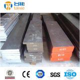 Barre en acier à alliage structurel plat de haute qualité 1.5752 Snc815