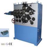 Machine enroulante conique mécanique automatique de ressort de compression