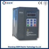 ベクトル制御を用いる三相220V 380Vの頻度コンバーター