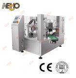 Máquina automática de embalaje de bolsas de polvo
