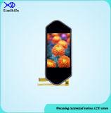 IPS Ángulo de visión completa pantalla de 3.5 pulgadas vertical con pantalla táctil capacitiva