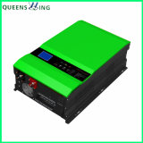 Invertitore ibrido a bassa frequenza di energia solare degli invertitori 7kVA/5kw 50A MPPT di AC110V 5kw
