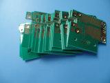 Panneau à haute fréquence de carte avec de l'or de submersion dans Amplifer