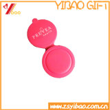 Miroir et loupe double qualité en silicone personnalisé (XY-HR-90)