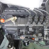 100kw/125kVA Genset diesel standby con la marca cinese Shangchai del motore
