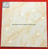 Glatte Jingang glasig-glänzende Marmorbodenbelag-Porzellan-Fliesen