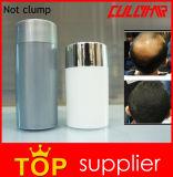 FDA Aprovou Totalmente Hair Building Fibres Garrafa de fibra de espessamento de cabelo