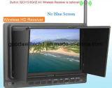 7 monitor com DVR, nenhuma tela azul, 16:9