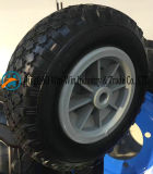 Rotella della gomma piuma dell'unità di elaborazione per la rotella della macchina per colata continua (8*2.50-4)