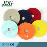Полировальные подушки Jdk Diamond Sponge для отделки камня (C013)