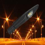 luz ao ar livre da iluminação de rua do diodo emissor de luz 50W