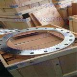 Flange Titanium do aço inoxidável do ANSI B16.5 da flange do ANSI B16.5