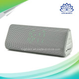 Altofalante portátil sem fio plástico Shockproof ao ar livre FM de Bluetooth