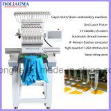 De Holiauma Geautomatiseerde Machine van het Borduurwerk voor het Borduurwerk van de T-shirt GLB