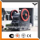 Kiefer-Zerkleinerungsmaschine-Maschine mit Cer und ISO-Zustimmung 2017 neu
