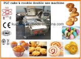 Macchina della pressa del biscotto dell'annuncio pubblicitario del KH 400