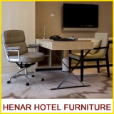 Комплект мебели спальни гостиницы звезды Пуллмана 5 современный деревянный