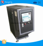 Appuyer la chaufferette hydraulique de contrôleur de température de chauffage de moulage de mazout de machine