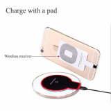 Wp020 Chargeur sans fil Qi pour Samsung Galaxy S6 / S6 Edge / Nexus / iPhone / HTC