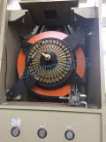 De beste Machine van het Ponsen van het Gat van het Leer van de Kwaliteit Pneumatische