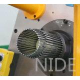 Macchina automatica di inserzione di bobina di bobina dello statore del motore asincrono