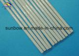Tubo de resistencia a la llama de aislamiento de poliamida aromática de papel Nomex Tubing