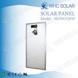 Профессиональное изготовление за панелью солнечных батарей испытания 18V 150W EL Mono