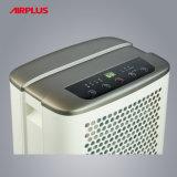 홈을%s R134A 냉각제를 가진 수용량 10L/Day 공기 건조기