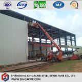 Steel Movable Storage Saw-tooth with Peb Structure