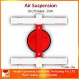 ISO / Ts16949 Semi-remorque de camion Remorque Air Bag Lifting Suspension Device