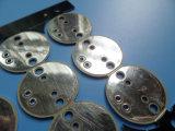 PCB 0.6mm van het Aluminium van PCB van de Kern van het metaal Dikke 2 die Laag door Gat wordt geplateerd (PTH)
