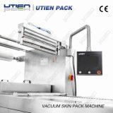 Empaquetadora de la piel automática del vacío para Sauage (DZL)