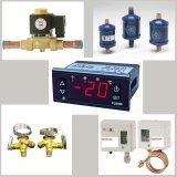 Quarto de armazenamento (AC) controlado da atmosfera para frutas, vegetais