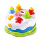 생일 선물 전자 케이크 당 장난감 (H2162055)