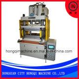 Machine de moulage de presse chaude