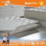 Толщина потолка 7mm доски гипса водоустойчивая ложная