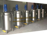реактор бака бака реакции чайника реакции реактора нержавеющей стали 500L 1000ltrs