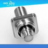 Machen Sie Kundenspezifische Aluminium CNC-Maschinenteile