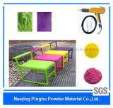 Ral ecologico decorativo colora i rivestimenti della polvere