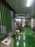 tubos del aluminio de 32*175m m Crema Colorante Permanente