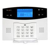 ¡Caliente! ¡! Sistema de alarma sin hilos del G/M con español/Rusia/voz francesa/inglesa