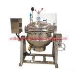 Cocina de vapor a presión para la carne /Salchichas/Bens