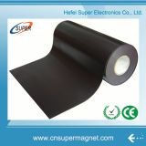 Forte magnete di gomma flessibile adesivo del frigorifero con rullo