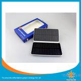 10000 mAh de energia solar banco pode ser cobrado para iPad