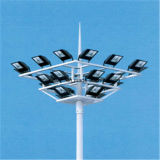 18-35/40m New Design High Mast Lighting