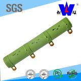 Resistori di frenaggio Wirewound del tubo di ceramica del caricamento di alto potere Rx26 con 20W-5000W