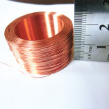 Custom petit Air Core inducteur de bobine de cuivre pour l'électronique