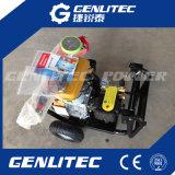 15L/Min 3600psi 250bar 13HP Benzin-Motor-Hochdruck-Unterlegscheibe