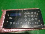 Tastiera di plastica durevole fatta in Cina