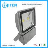Flut-Licht 100 Watt-LED, PFEILER Flut-helle Vorrichtungen für im Freiengebrauch